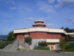 Vernon - St. Josaphat of Ukrainian Catholic Eparchy of New Westminster